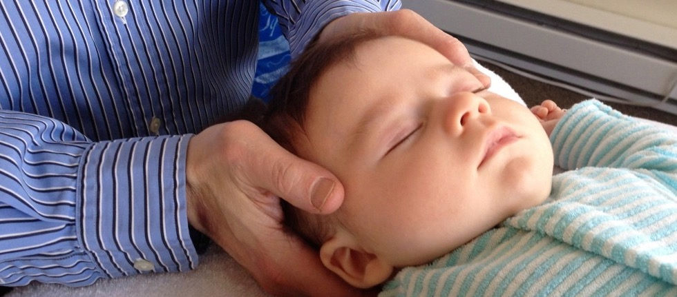 Cranial Osteopathy for Infants